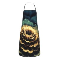 Heart-1522306984579-8504 Cute Aprons for with , Aprons for the Kitchen, Cotton Apron for Cooking Baking BBQ Restaurant,28x20 inch,applicable kitchens 52cm x 72cm